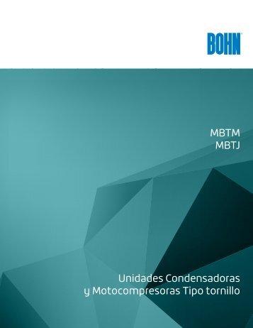UMC-B - Bohn