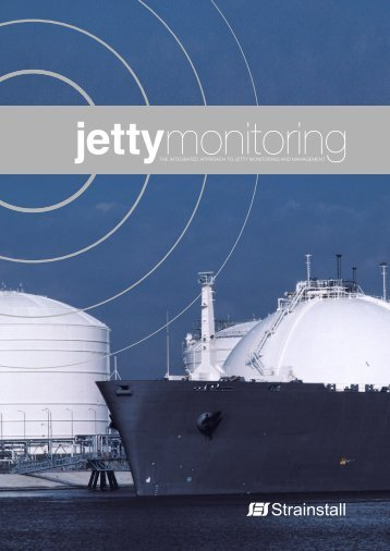 Jetty Brochure A4.cdr - Strainstall UK