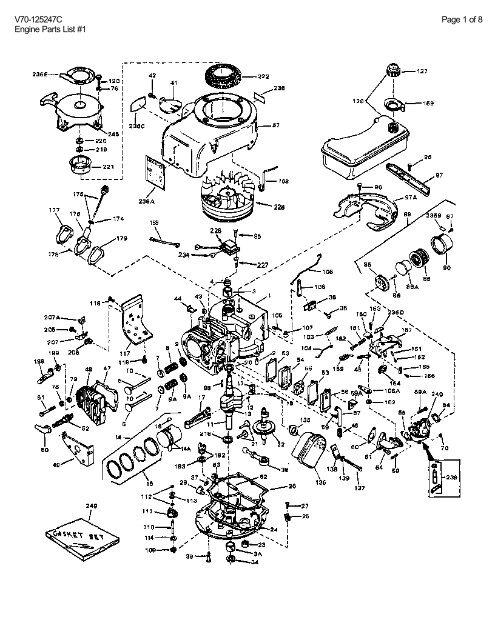 Diagrams Andor Partslists