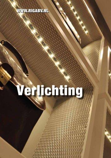 Verlichting catalogus - 230911 - RIGA Handelsbedrijven bv