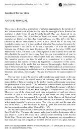 Aporias of the war story - Milcho Manchevski