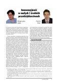metody, formy i programy kształcenia - E-mentor - Page 7