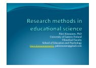 Research methods in educational science.pdf