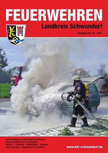 Landkreis Schwandorf - Kreisfeuerwehrverband Schwandorf e. V.