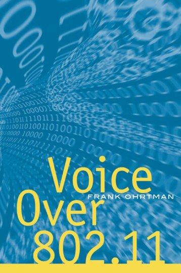 Artech House - Voice.over.802.11.pdf - VirtuaLitera