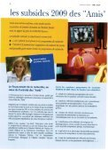 B'R.ET - Institut Jules Bordet Instituut - Page 4