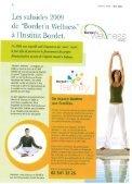B'R.ET - Institut Jules Bordet Instituut - Page 6