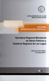 enlace - Subsecretaría de Obras Publicas