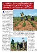 Anche tu -giugno 2007 - Africa Mission - Page 5