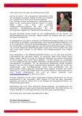 Jahresbericht 2006 - bei der Freiwilligen Feuerwehr Hallein - Page 4