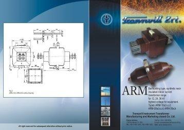 ARM Techincal Manual