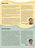 Under Utdanning 2/2008 - Pedagogstudentene - Page 3
