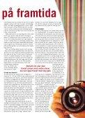 Under Utdanning 2/2008 - Pedagogstudentene - Page 5