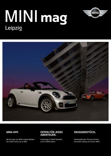 mini mag downloaden - Leipzig