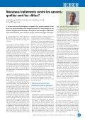 Cancers familiaux et cancers héréditaires - Institut Jules Bordet ... - Page 5