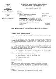 Objet : Redevance sur les demandes d'autorisation socio ...