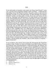1939 Es ist nicht jeder so impulsiv und eruptiv wie Franz Josef ...
