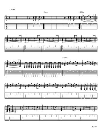Complete Guitar 1 (PDF) - Guitar Alliance