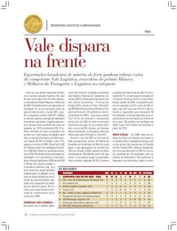 Exportações brasileiras de minério de ferro ganham reforço extra da ...