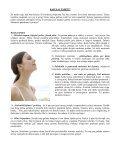Kaip įveikti stresą - Vilniaus Gabijos gimnazija - Page 2