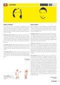 under utdanning - Pedagogstudentene - Page 3