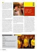 under utdanning - Pedagogstudentene - Page 6