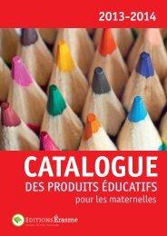 Feuilletez le catalogue maternelle 2013-2014 - Averbode