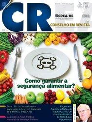 Como garantir a segurança alimentar? - Crea-RS