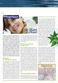 Ausgabe 5 / 2006 - Onkologische Schwerpunktpraxis Darmstadt - Seite 2