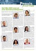 Ausgabe 5 / 2006 - Onkologische Schwerpunktpraxis Darmstadt - Seite 3