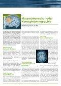 Ausgabe 5 / 2006 - Onkologische Schwerpunktpraxis Darmstadt - Seite 6