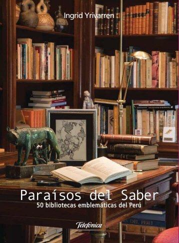 Paraísos del Saber