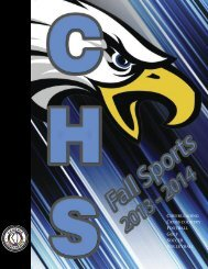 Sports Media Guides
