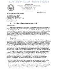 Case 1:09-cv-06829-JSR Document 70 Filed 01/11/2010 Page 1 of 30