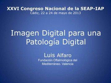 Fotografía Digital en Patología Macroscópica