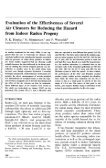 Evaluation of the Effectiveness of Several Air Cleaners for Reducing ... - Page 2