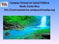 Presentación - Eventos.bvsalud.org