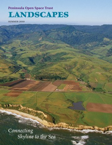 Download a PDF - Peninsula Open Space Trust