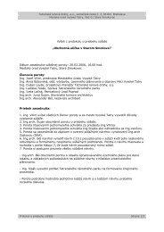 Vytah z protokolu o priebehu sutaze.pdf - Archinet