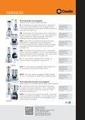 Letölthető termékleírás - Bar-Service - Page 2