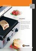 Letölthető termékleírás - Bar-Service - Page 7