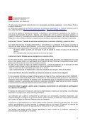 Instrucciones sobre la participación en el proceso de admisión de ... - Page 2