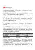 Instrucciones sobre la participación en el proceso de admisión de ... - Page 3