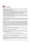 Instrucciones sobre la participación en el proceso de admisión de ... - Page 4