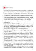 Instrucciones sobre la participación en el proceso de admisión de ... - Page 5