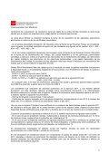 Instrucciones sobre la participación en el proceso de admisión de ... - Page 6