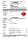 MSDS F829-002-0411ME - Spot Lifter Powder Type - Cansew, Inc - Page 4