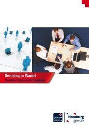 Recruiting im Wandel - Hamburg@work
