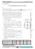 Exercices et cours - Mathématiques au lycée Bellepierre - Page 2