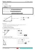 Exercices et cours - Mathématiques au lycée Bellepierre - Page 7